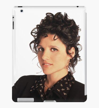 Elaine  iPad Case/Skin