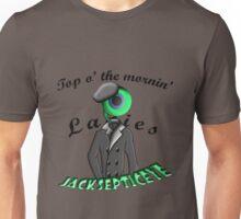 JackSepticEye - Top o' the mornin', Ladies Unisex T-Shirt