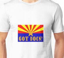 Got Docs Unisex T-Shirt
