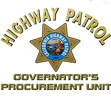 CHP Governor's Procurement by lawrencebaird