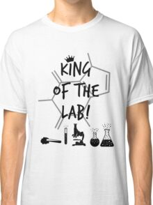 King of the Lab! 3  Classic T-Shirt