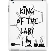 King of the Lab! 3  iPad Case/Skin