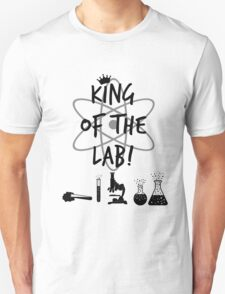 King of the Lab! 2 T-Shirt