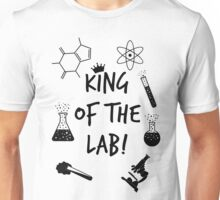 King of the Lab! Unisex T-Shirt