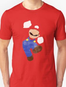 Project Silhouette 2.0: Mario T-Shirt