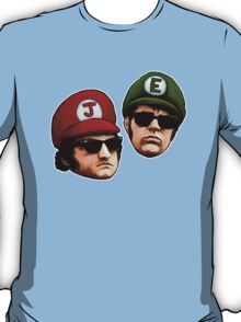 Super Blues Brothers T-Shirt