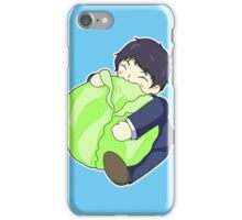 Cabbage Detective iPhone Case/Skin
