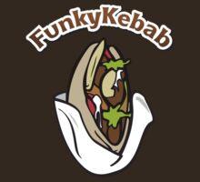 Funky Kebab by giancio