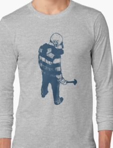 Leroy (OG-BLUE) Long Sleeve T-Shirt