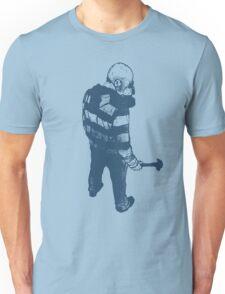 Leroy (OG-BLUE) Unisex T-Shirt