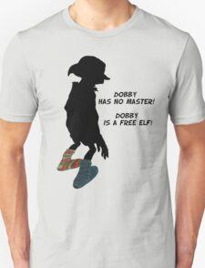 Dobby is free! T-Shirt