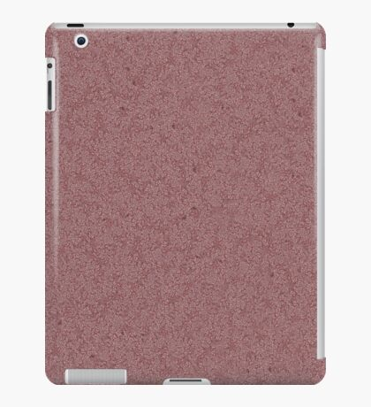 wine stained  iPad Case/Skin