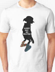 Dobby has no master!  T-Shirt