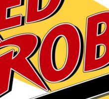 Gotham's Red Robin! Sticker