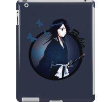 Bleach - Rukia  iPad Case/Skin