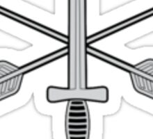 Special Forces insignia Sticker