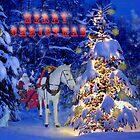 Merry Christmas   by kindangel