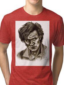 Always Remember Tri-blend T-Shirt