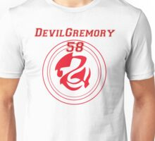"HighSchool DxD ""DevilGremory"" T-Shirt Unisex T-Shirt"