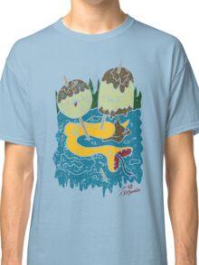 Bubblegum's Most Valued Thing Classic T-Shirt