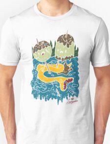 Bubblegum's Most Valued Thing Unisex T-Shirt