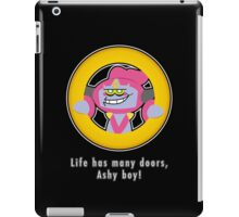 Baby Genie Cartoon Parody iPad Case/Skin