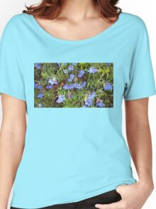 """""""Flars"""" by Richard F. Yates Women's Relaxed Fit T-Shirt"""