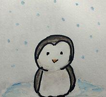 Winter by sofiasalinas