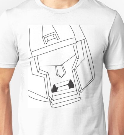My first upload - Transformer Unisex T-Shirt
