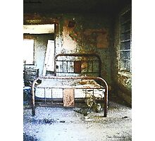Haunted House ? Photographic Print