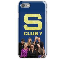 S Club 7 2015 iPhone Case/Skin