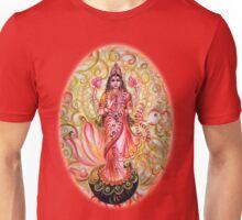 Lakshmi Darshnam Unisex T-Shirt