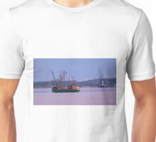 To Sea Unisex T-Shirt