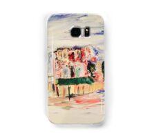 Saturday Morning Coffee Samsung Galaxy Case/Skin
