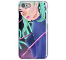 RAPID 99!! (2) iPhone Case/Skin