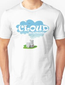 cloud machine Unisex T-Shirt