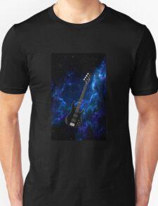 Space Bass Jam Unisex T-Shirt