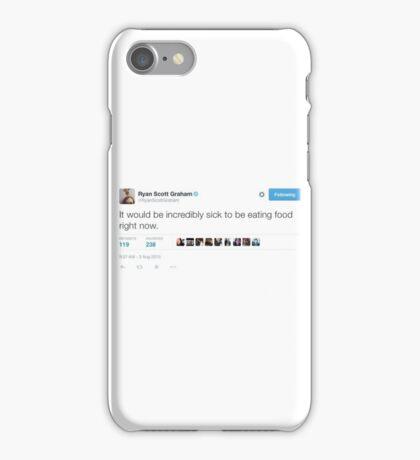 RSG #1 iPhone Case/Skin