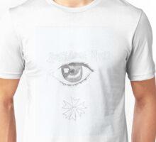 Resident evil eye Unisex T-Shirt