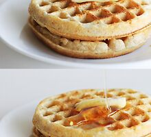 Wafflin' about by shuzhens