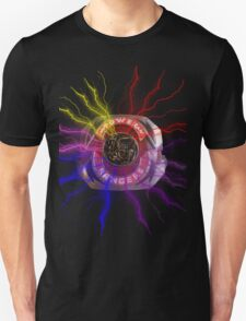 It's Morphin Time - DINOZORD POWER! T-Shirt
