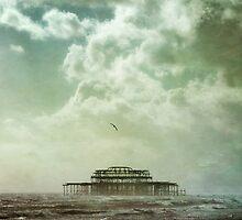 Sea Mist by paulgrand