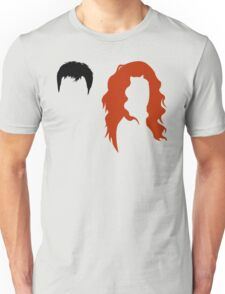 Minimalist Will & Grace Unisex T-Shirt