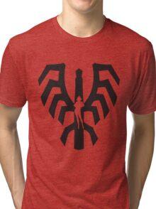 Rachel Grey Tri-blend T-Shirt