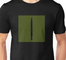3 Commando Brigade (UK) Unisex T-Shirt