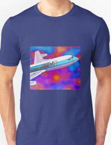 The Starship T-Shirt