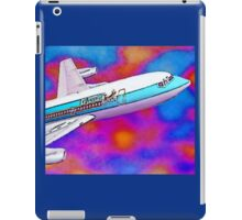 The Starship iPad Case/Skin