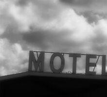 Motel by SarahMistake