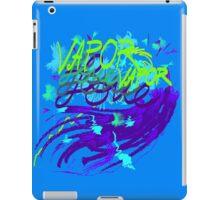 Vaporwave-Vaporlove iPad Case/Skin