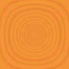Vortex Orange by dismantledesign